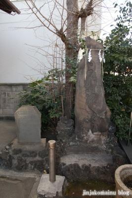 大塚天祖神社(江東区東砂)11