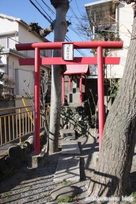 大塚天祖神社(江東区東砂)12