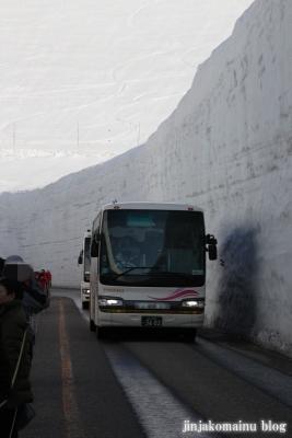 雪の大谷13