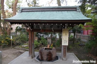 浅野神社(金沢市浅野本町)5