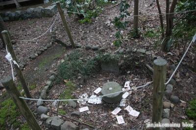 浅野神社(金沢市浅野本町)10