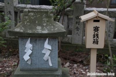 浅野神社(金沢市浅野本町)12