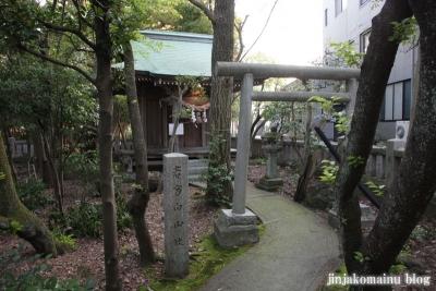浅野神社(金沢市浅野本町)13