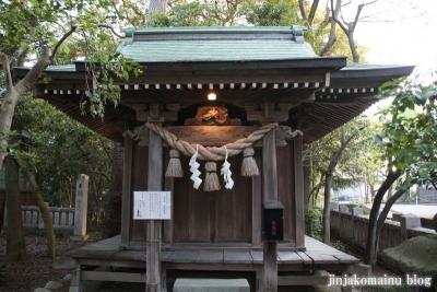 浅野神社(金沢市浅野本町)14