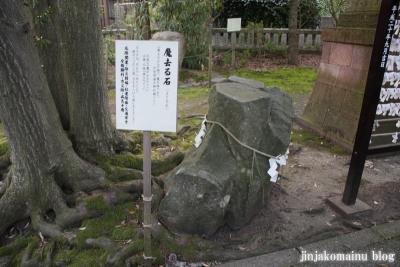 浅野神社(金沢市浅野本町)19