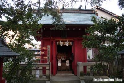 浅野神社(金沢市浅野本町)36