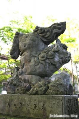 浅野神社(金沢市浅野本町)38