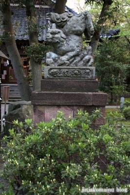 浅野神社(金沢市浅野本町)21
