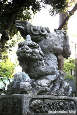 浅野神社(金沢市浅野本町)22