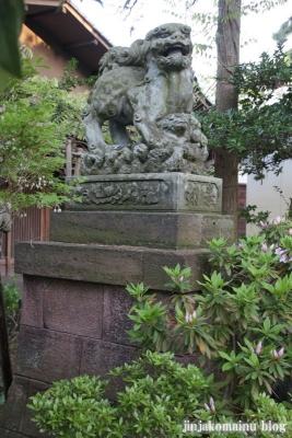 浅野神社(金沢市浅野本町)25