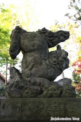 浅野神社(金沢市浅野本町)23