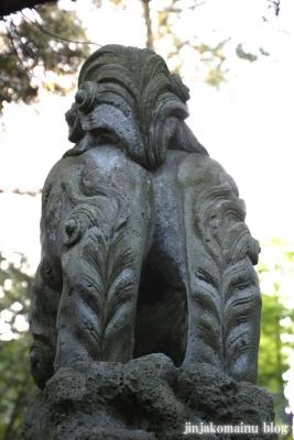 浅野神社(金沢市浅野本町)28
