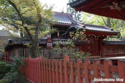 尾崎神社(金沢市丸の内)14