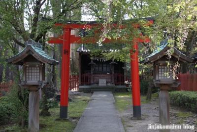 尾崎神社(金沢市丸の内)16