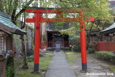 尾崎神社(金沢市丸の内)19