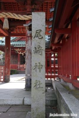 尾崎神社(金沢市丸の内)4