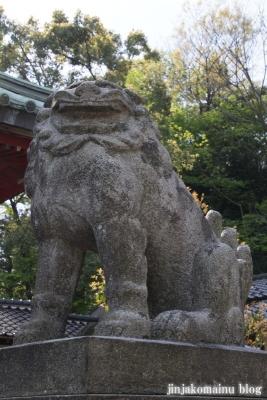 尾崎神社(金沢市丸の内)21