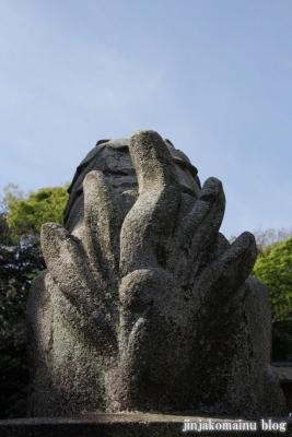 尾崎神社(金沢市丸の内)27
