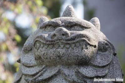 尾崎神社(金沢市丸の内)29