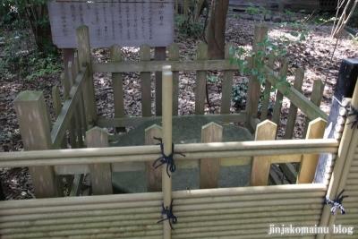 宇多須神社(金沢市東山)26