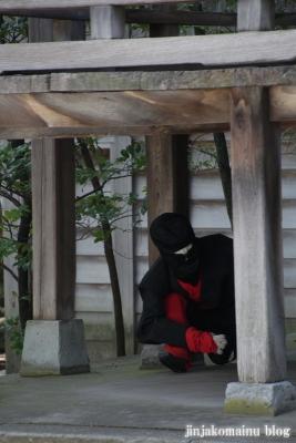 宇多須神社(金沢市東山)21