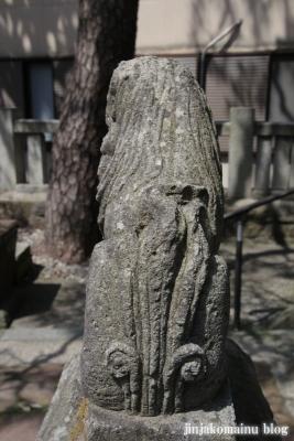 東山菅原神社(金沢市東山)10