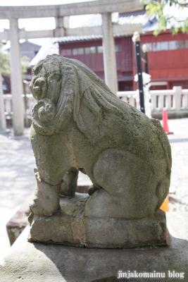 東山菅原神社(金沢市東山)13