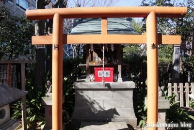 紀文稲荷神社(江東区永代)6