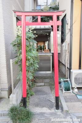 於芳神社(江東区永代)1