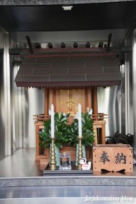 於芳神社(江東区永代)3