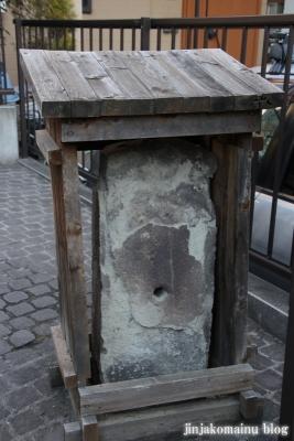 豊坂稲荷神社(新宿区下落合)12