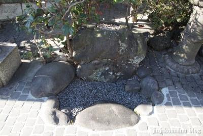豊坂稲荷神社(新宿区下落合)6