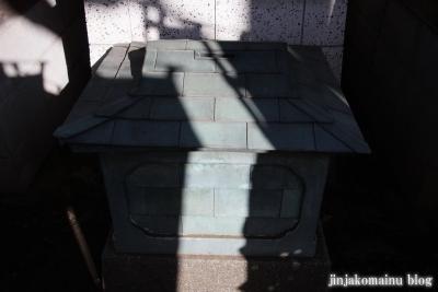 第六天社(新宿区下落合)5