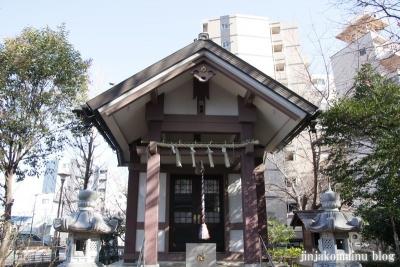 天祖神社(豊島区目白)6