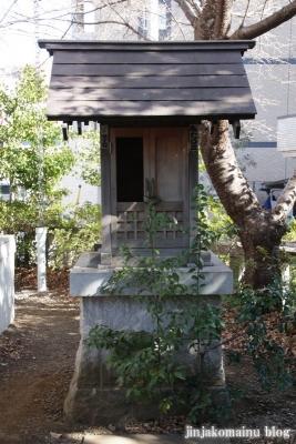 天祖神社(豊島区目白)8