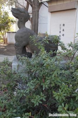 天祖神社(豊島区目白)15