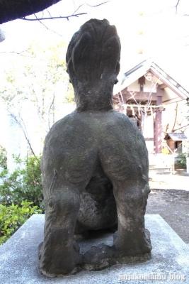 天祖神社(豊島区目白)14