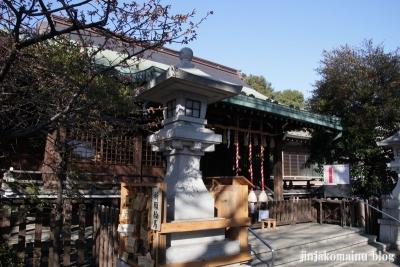 下落合氷川神社(新宿区下落合)7