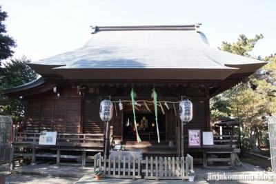 中井御霊神社(新宿区中井)7