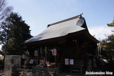 中井御霊神社(新宿区中井)8