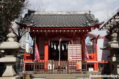 藤神稲荷神社(中野区弥生町)8