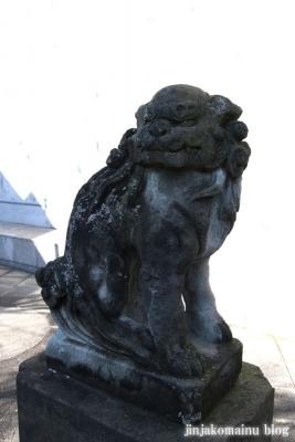北谷稲荷神社(渋谷区神南)15