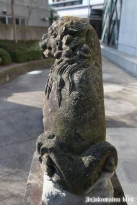北谷稲荷神社(渋谷区神南)13