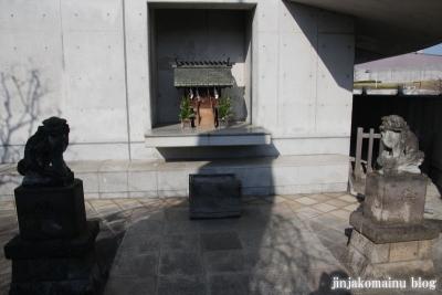北谷稲荷神社(渋谷区神南)8