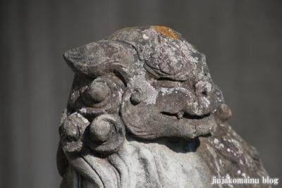 北谷稲荷神社(渋谷区神南)18