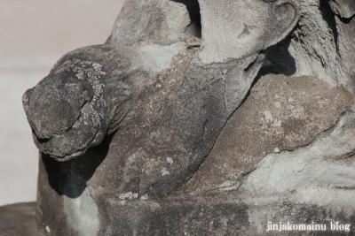 北谷稲荷神社(渋谷区神南)19