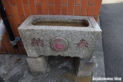 商和稲荷神社(渋谷区神南)4