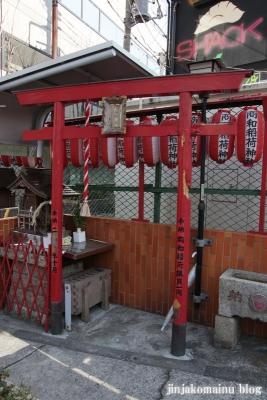 商和稲荷神社(渋谷区神南)2