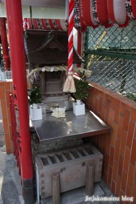 商和稲荷神社(渋谷区神南)5