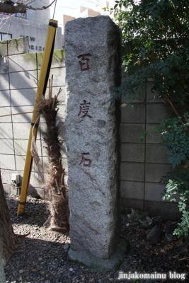 伊藤稲荷神社(渋谷区東)4